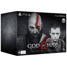 God of War Collectors Edition (..