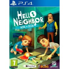 Hello Neighbor Hide and Seek (P..