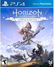 Horizon Zero Dawn Co..