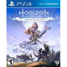 Horizon Zero Dawn Complete Edition (PS4, русская версия), 218358, РПГ