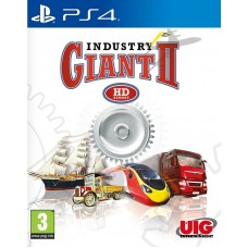 Industry Giant 2 HD Remake (PS4..