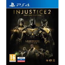 Injustice 2 Legendary Edition (..