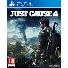 Just Cause 4 (PS4)..