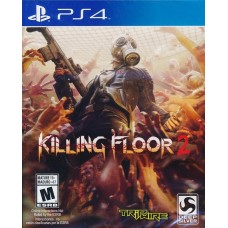 Killing Floor 2 (PS4, русские с..