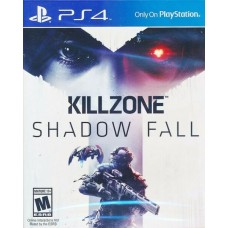 Killzone Shadow Fall (PS4)..