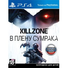 Killzone Shadow Fall (PS4 русск..
