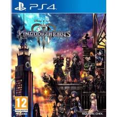 Kingdom Hearts 3 (PS4), 81469, РПГ