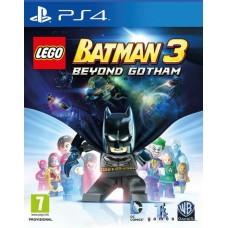 LEGO Batman 3 Beyond Gotham (PS..