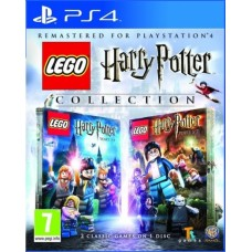 LEGO Harry Potter Collection (P..