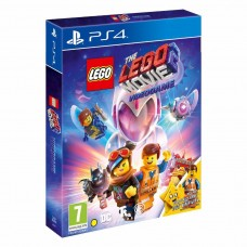 LEGO Movie 2 The Videogame Toy ..