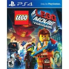 LEGO Movie The Videogame (PS4, русские субтитры), 86975, Приключения/экшен