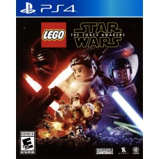 LEGO Star Wars The Force Awaken..