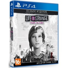 Life is Strange Before The Storm Limited Edition (PS4), , Другие
