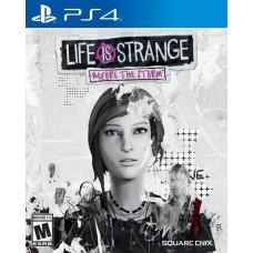 Life is Strange Before The Storm (PS4), 221052, Приключения/экшен