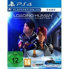 Loading Human (PS4, VR), 218040, Приключения/экшен