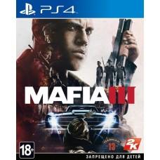 Mafia III (PS4, русские субтитр..