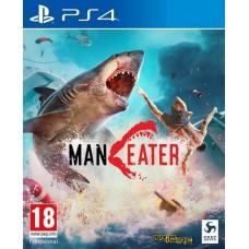 Maneater (PS4), 226000, Приключения/экшен