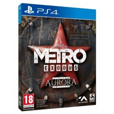 Metro Exodus Aurora Edition (PS..