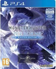 Monster Hunter World..