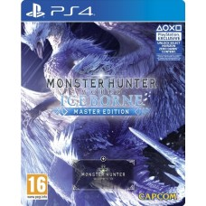 Monster Hunter World Iceborne (..