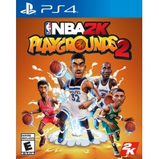 NBA 2K Playgrounds 2 (PS4)..