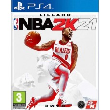 NBA 2K21 (PS4), 227270, Спорт
