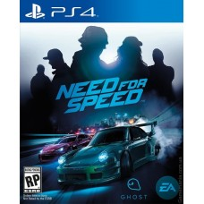 Need for Speed 2015 (PS4, русская версия), 222742, Гонки
