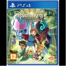Ni No Kuni Wrath of the White Witch Remastered (PS4, русские субтитры), 225188, Приключения/экшен