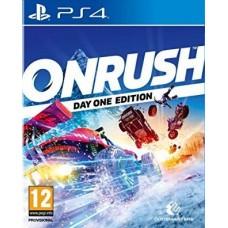 Onrush (PS4)..