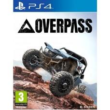Overpass (PS4, русские субтитры), 223850, Гонки