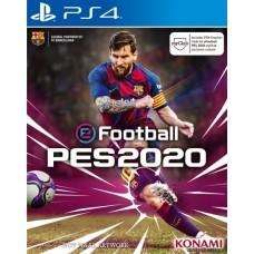 Pro Evolution Soccer (PES) 2020..