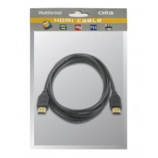 Кабель HDMI Cable 1.5 m (ORB)..
