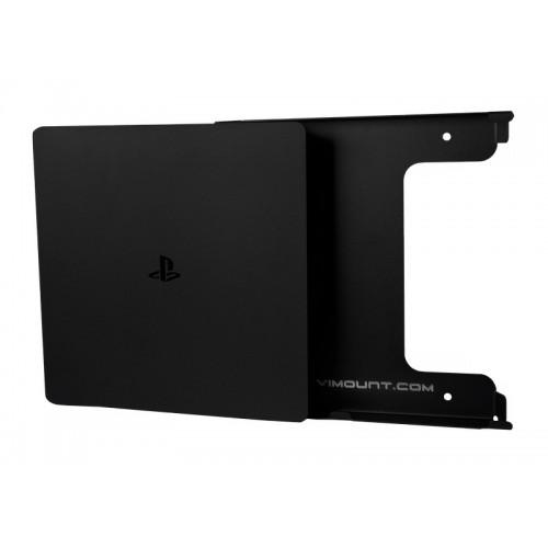 Крепление на стену ViMount PlayStation 4 PS4 SLIM черный 111111 купить в  интернет-магазине ⭐ GameSpot.com.ua ⭐
