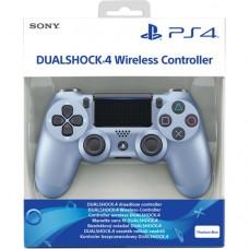 Джойстик Dualshock 4 V2 (Titanium Blue), 9949602, Аксессуары