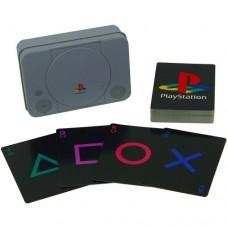 Карты Playstation Playing Cards (Paladone), 233404, Аксессуары