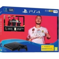 PlayStation 4 SLIM Bundle (1 Tb..