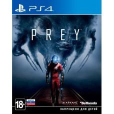 Prey (PS4, русская версия)..