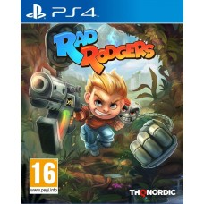 Rad Rodgers (PS4, русская верси..