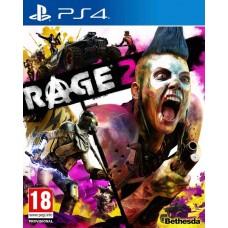 Rage 2 (PS4, русская версия), 223392, Приключения/экшен