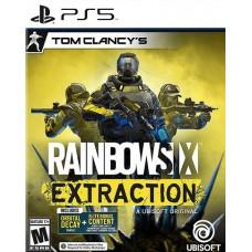 Rainbow Six Extraction (PS5), ,