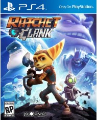 Ratchet & Clank (PS4..