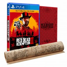 Red Dead Redemption 2 Ultimate ..