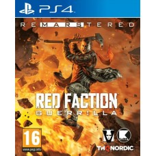 Red Faction Guerrilla ReMarsTer..