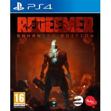 Redeemer Enhanced Edition (PS4, русская версия), 223843, Другие