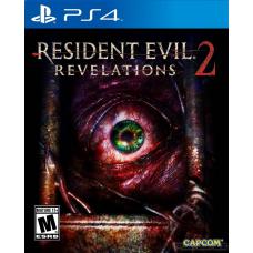 Resident Evil Revelations 2 (PS..