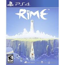 RiME (PS4, русские субтитры)..
