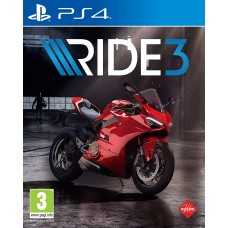 Ride 3 (PS4)..
