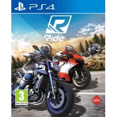 Ride (PS4)..