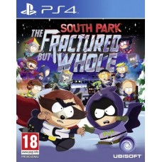 South Park The Fractured But Wh..