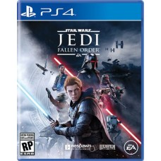 Star Wars Jedi Fallen Order (PS..